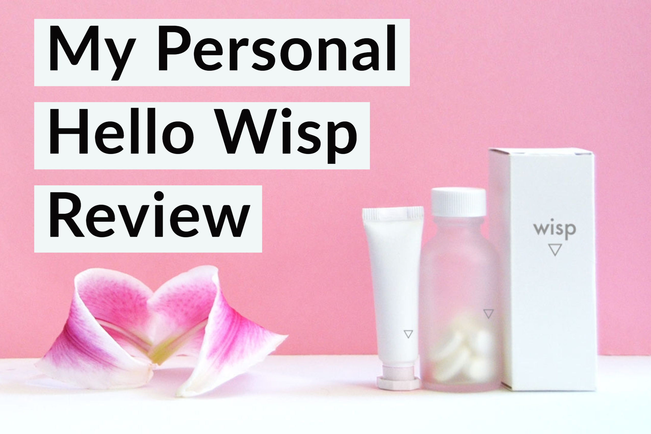 featured image - hello wisp review article